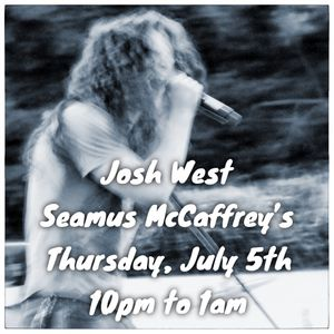Josh West