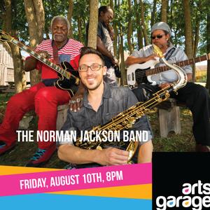 The Norman Jackson Band