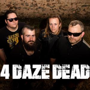 4 Daze Dead