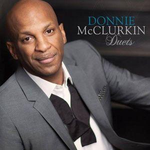 Donnie McClurkin