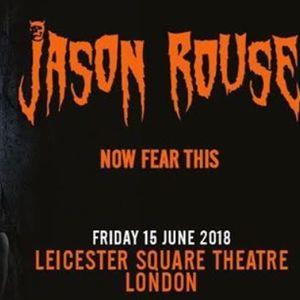 Jason Rouse