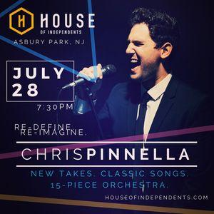 Chris Pinnella