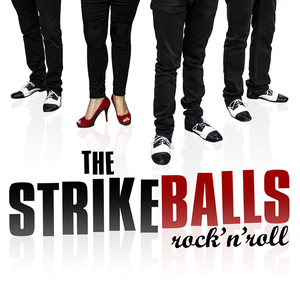 The Strikeballs