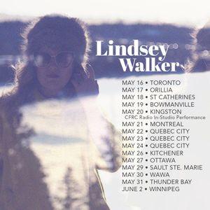 Lindsey Walker