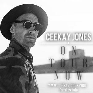 Ceekay Jones