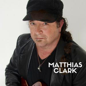Matthias Clark - Jazz folk rock poet