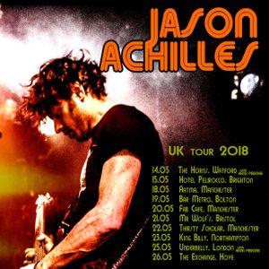 Jason Achilles Mezilis