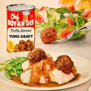 Yung Gravy