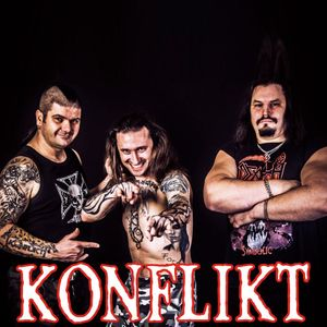 KONFLIKT,official