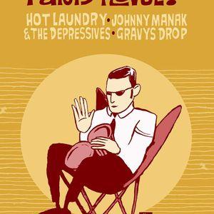 Jonny Manak and The Depressives