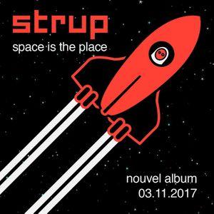 Strup-X