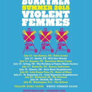 Violent Femmes