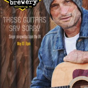 These Guitars Say Sorry