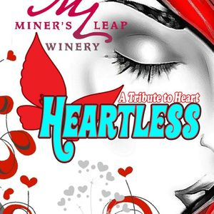 Heartless - A Tribute to the Rock Band Heart