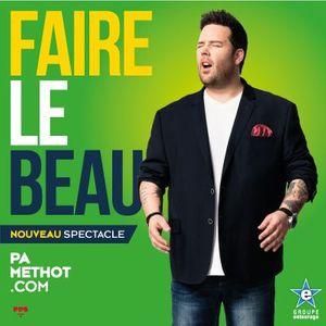 P-A Méthot Humoriste