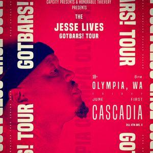 Jesse Lives