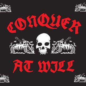 Conquer At Will