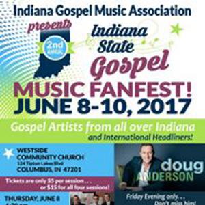 Indiana Gospel Music Fanfest