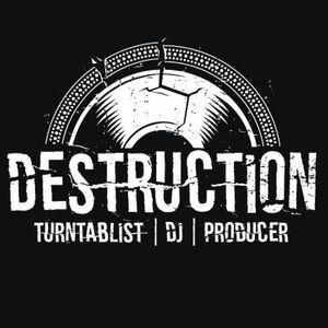 Dj Destruction