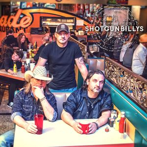 The ShotGunBillys
