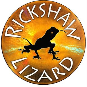 Rickshaw Lizard band