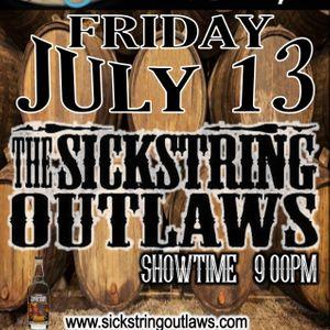 The Sickstring Outlaws
