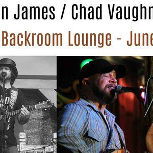Chad Vaughn Music