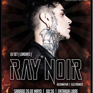 Ray Noir