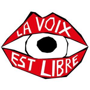 Festival La Voix est Libre
