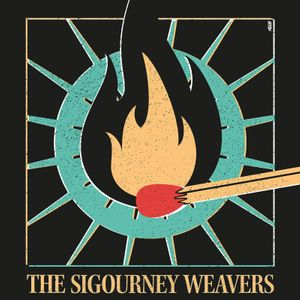 The Sigourney Weavers