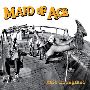 Maid of Ace