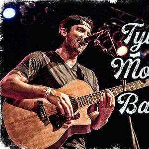 Tyler Moore Band