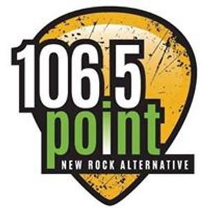 106 Point 5 - The New Rock Alternative