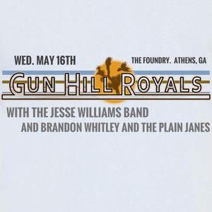 Gun Hill Royals