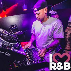 DJ C-BU