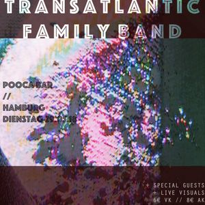 Transatlantic Family Band