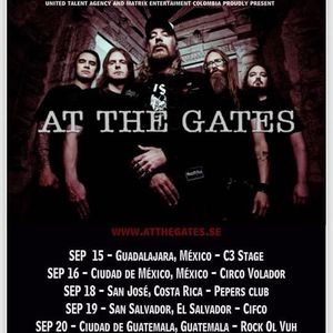 At The Gates (Official)
