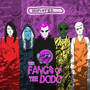 The Fangs of The Dodo