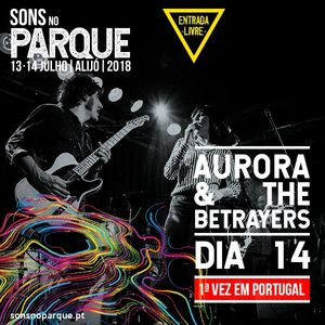 Aurora & The Betrayers