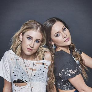 Maddie and Tae
