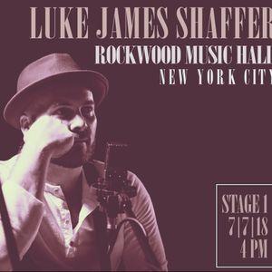 Luke James Shaffer
