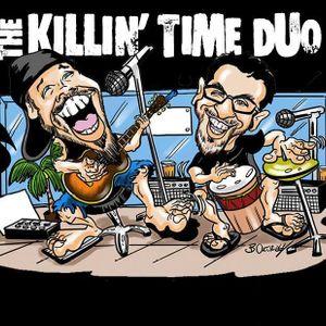 The Killin' Time Band