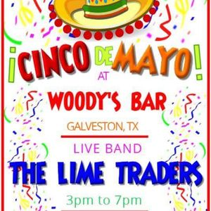 The Lime Traders