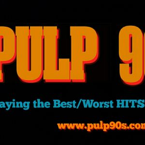 Pulp 90's