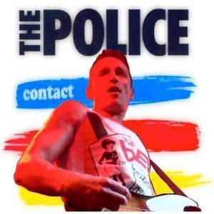 THE POLICE TRIBUTE