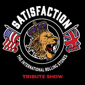 Satisfaction: The International Rolling Stones Show