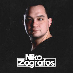 Niko Zografos