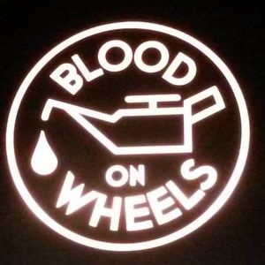 Blood On Wheels