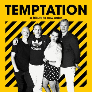 Temptation - a tribute to New Order