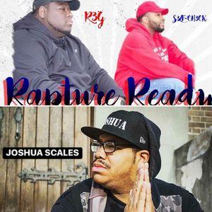 Joshua Scales